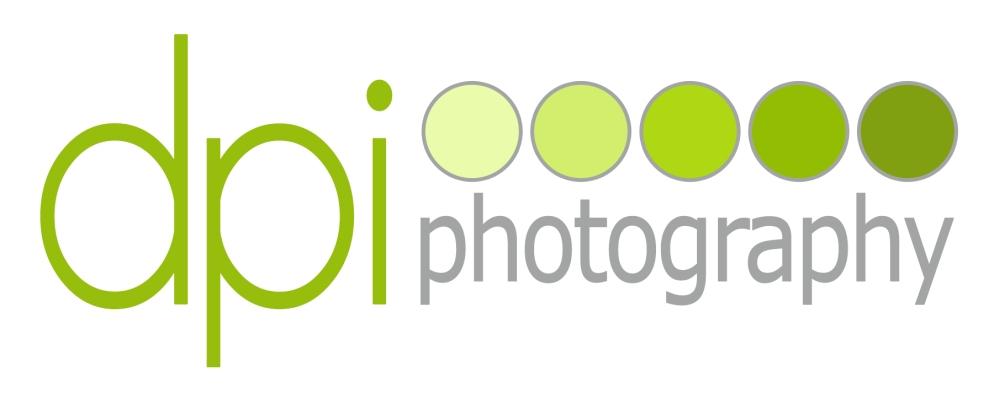 DPI Photography Logo