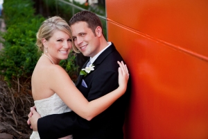 West Lafayette Wedding Photographer